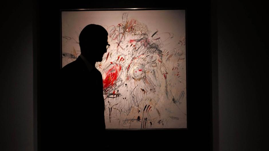 Millionen für Gemälde