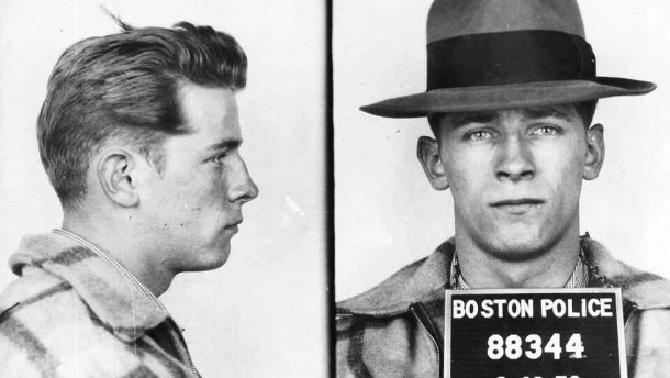 "Töteten Auftragsmörder James ""Whitey"" Bulger?"
