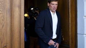 Ermittlungen gegen Jan Ullrich teilweise eingestellt