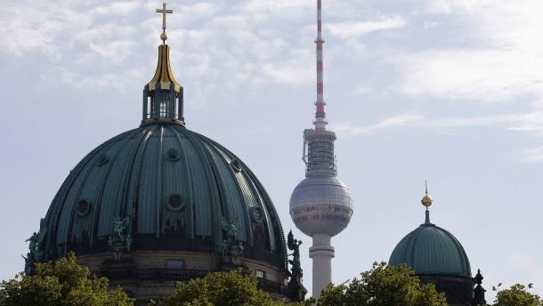 Im Himmel über Berlin