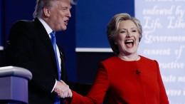 Trump löst Wahlbetrugskommission auf