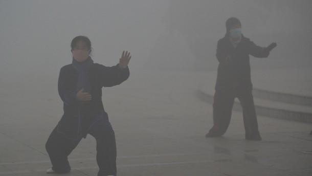 Kann China das Weltklima retten?