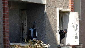 Frankreichs Sicherheitskräfte rechtfertigen sich