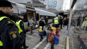 Wie gefährlich ist Schweden wirklich?