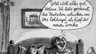 Athen verspielt Sympathien in Europa