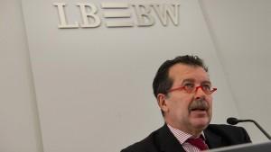 Hans-Jörg Vetter ist Favorit für den Aufsichtsratsvorsitz