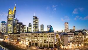 EU verhängt 1,7 Milliarden Euro Strafe gegen Banken