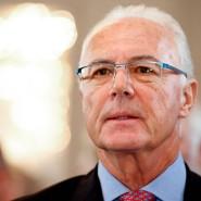 """Franz Beckenbauer, konsterniert: """"Ich hätte es von vielen verstanden, aber vom Philipp Lahm nicht"""""""