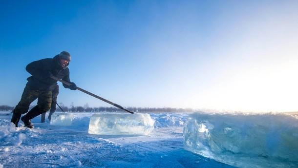 Weshalb Permafrostboden so wichtig ist