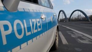 Suche nach vermissten Streifenwagen der Berliner Polizei beendet