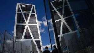 Investoren zeigen Interesse an Bankia