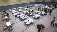 Verbände kritisieren Asylrechtsverschärfungen