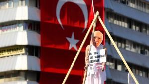 Aussteiger berichten über die Gülen-Bewegung: Wie eine Sekte