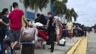 "Florida in Angst vor ""Irma"""