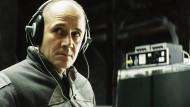 """Als das Agentenleben noch anstrengend war: Ulrich Mühe als Stasi-Ofizier in """"Das Leben der Anderen"""" (2007)"""