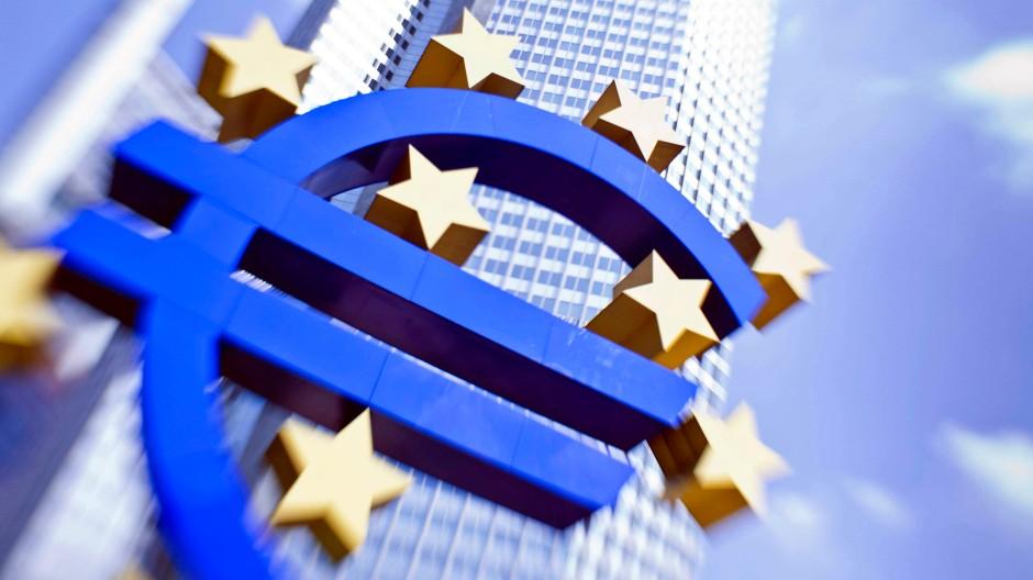 Auf die Europäische Zentralbank könnte eine Klage zukommen