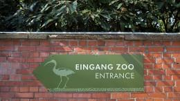 Kind im Frankfurter Zoo ertrunken
