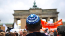 Bundesregierung billigt neue Antisemitismus-Definition