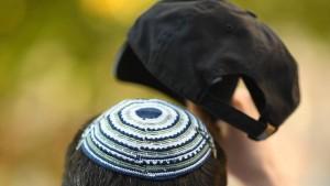 Wie Judenhass laut wird