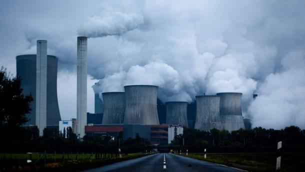 RWE plant Kürzung der Dividende