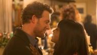 Junges Glück: Mit Malcolm (Joe Williamson) an ihrer Seite möchte Ashley (Jerrika Hinton) vor allem eines sein: Amerikanerin.