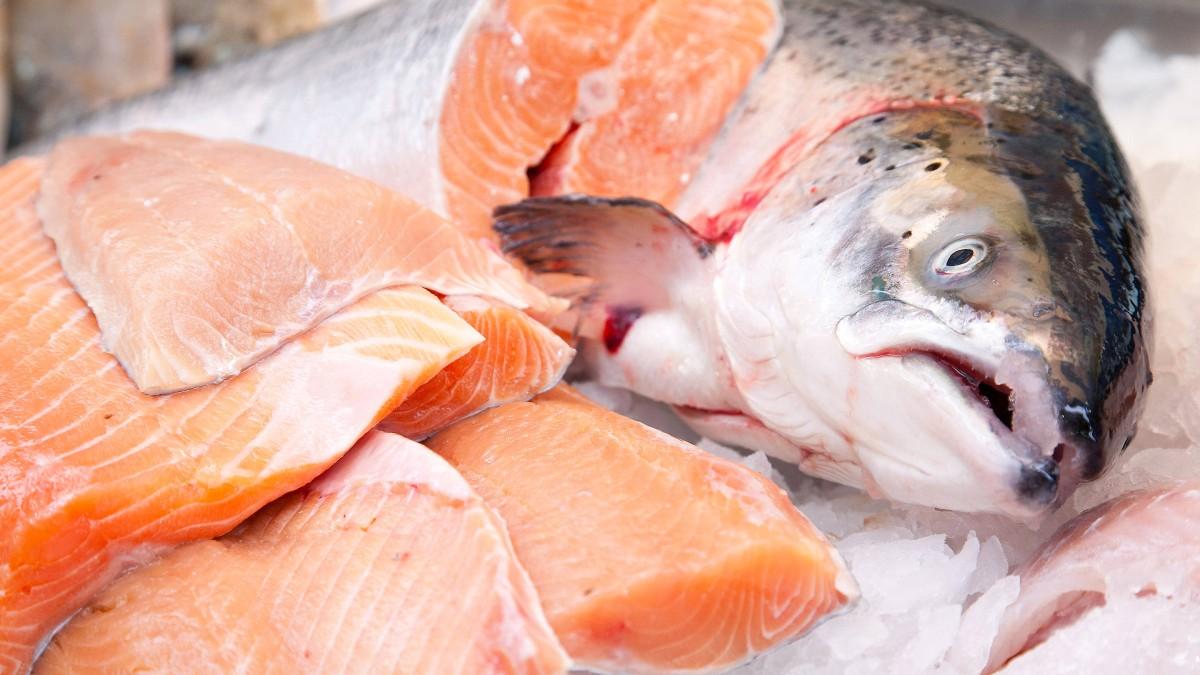 Fisch essen dürfte teurer werden
