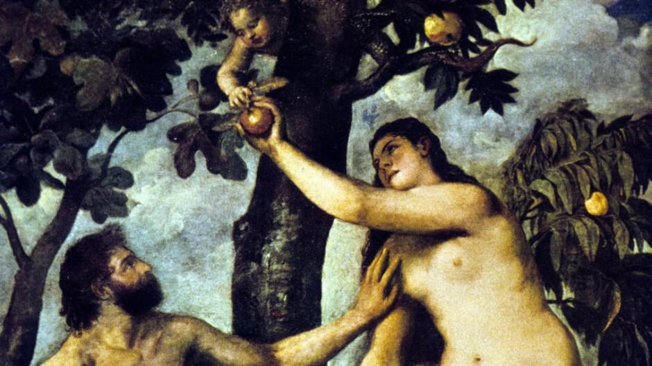 Fremdes Wissen gibt es nicht umsonst. Und wer es stiehlt, zahlt einen hohen Preis. Das war schon so, als Äpfel noch keine Computer symbolisierten.