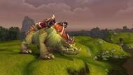 """Aus einem Wolrd of Warcraft-Blog: """"Es war ein epischer Fight"""""""