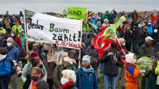 Die späte Selbstkritik der Grünen