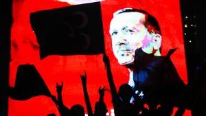 Erdogans Suche nach neuen Freunden