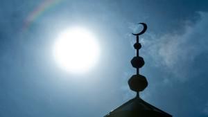 Mehrheit der Deutschen hat keine Angst vor Islam