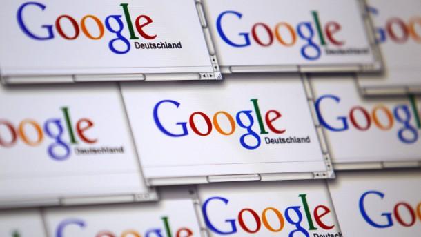 Google fängt bald mit dem Löschen an