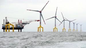 Alstom soll Windpark anbinden
