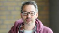"""Hat genügend """"street-credibility"""": Christoph Krachten, 51, Youtube-Unternehmer der ersten Stunde."""