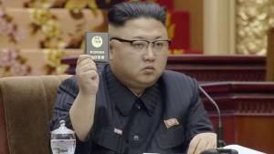 Nordkorea sucht Ärger