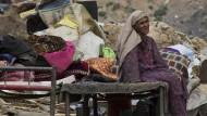 Keine Gnade für Slum-Bewohner