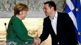 """""""EU-Politiker haben die griechische Gesellschaft kaputt gemacht"""""""
