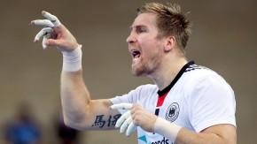 Handball WM 2013 - Deutschland - Frankreich