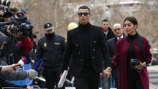 Macht Ronaldo den Deal?