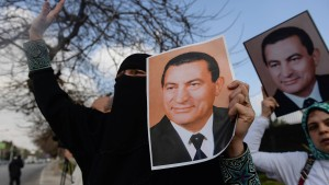 Ägyptens oberstes Gericht spricht Ex-Präsident Mubarak frei
