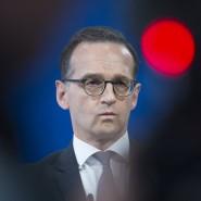 Bundesjustizminister Heiko Maas sieht Unternehmen wie Facebook in der Verantwortung.