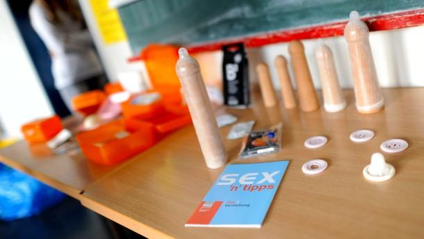 Lehrer lernen zu wenig über sexuelle Bildung