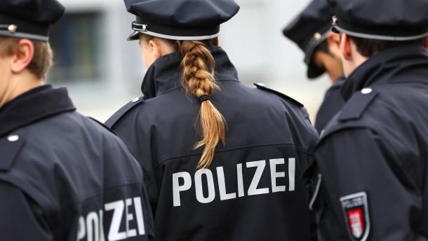 viele bewerber fallen durch sprachtest der polizei - Polizei Hessen Bewerbung
