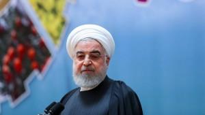 Wie soll man mit Iran jetzt weiter umgehen?