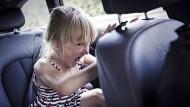 Viele Kinder von heute werden totale Narzissten