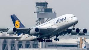 Mehr Flüge ab Frankfurt