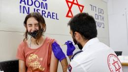 Israel überschreitet wieder 1000er-Marke