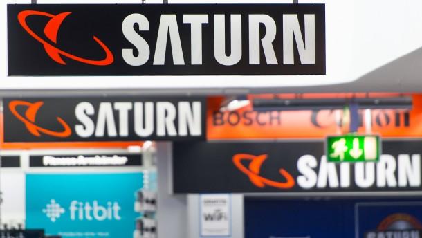Mediamarkt-Saturn-Konzern begeistert die Anleger