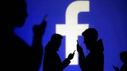 Facebook sperrte Zehntausende Apps