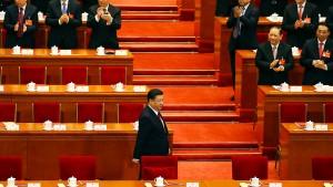 Chinas Macht, Jamaikas Anfang